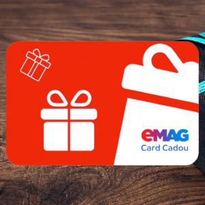 eMag Card Cadou