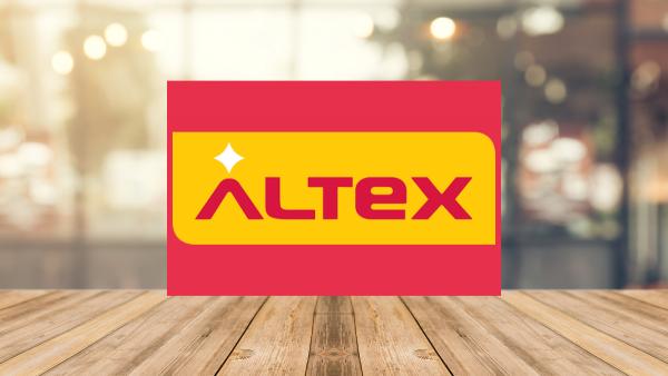 Altex Card Cadou