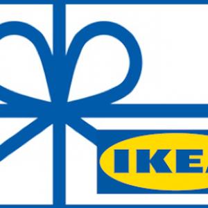 Card Cadou IKEA