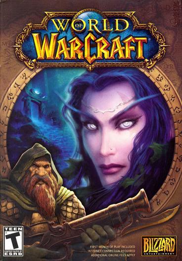 World Of Warcraft Gametime Card 60 zile